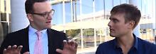 """Marhaba - Ankommen in Deutschland: """"Koran-Witze muss man aushalten"""""""