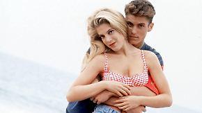 """Promi-News des Tages: Tori Spelling gesteht Sex mit zwei """"Beverly Hills""""-Kollegen"""