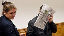 """Fußfessel wegen """"Notlage"""" gelöst: 80-jähriger Triebtäter muss ins Gefängnis"""