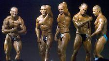 """""""Ich bin ein Mischwesen"""": Die skurrilsten Dopingausreden"""
