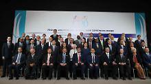 Paket gegen Steuerschlupflöcher: G20-Finanzminister billigen OECD-Plan