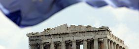 Steuerhinterziehung und Schmuggel: Griechenland verliert jährlich 20 Milliarden
