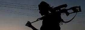 Die kurdischen Volksschutzeinheiten spielen in der neuen Strategie der USA eine wichtige Rolle.