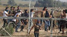 """Nach tödlichen Attentaten: Ban wirft Israel """"exzessive Gewalt"""" vor"""