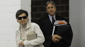 Prozess um Buback-Attentat: Ex-Terroristin Verena Becker schweigt