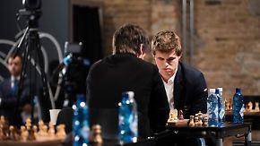 """""""Der Mozart des Schachs"""" im Kino: Wie Magnus Carlsen sich an die Weltspitze spielte"""