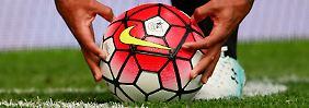 50-Milliarden-Umsatz geplant: Nike legt sich den ganz großen Ball zurecht