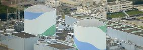 Nach Fukushima-Katastrophe: Japan fährt zweiten Reaktor hoch