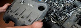 Gutachten zur Abgas-Affäre: VW-Kunden bleiben auf Folgekosten sitzen