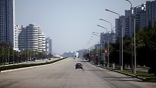 Das ganz normale Leben: Nordkorea - völlig alltäglich