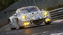 911 GT3 R erfolgreich getestet: Porsche-Team überzeugt mit neuem Modell