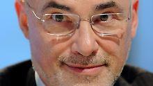 Wer hat diesen Mann gesehen? Leo Apotheker ist zu einem der meistgesuchten Menschen in den USA avanciert.