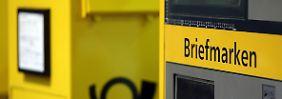 Vierte Preiserhöhung in Folge: Deutsche Post will Briefporto von 70 Cent