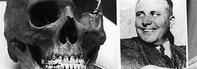 Dennoch wird er am 1. Oktober 1946 zum Tod durch den Strang verurteilt. Da ist er allerdings schon lange tot. Er stirbt am 2. Mai in Berlin, seine Leiche wird aber erst 1972 bei Bauarbeiten entdeckt.