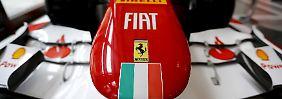 Erfolgreiches IPO einer Legende: Ferrari rast aufs Börsenparkett