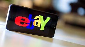 Quartalszahlen über Erwartungen: Ebay kommt gut ohne Paypal zurecht