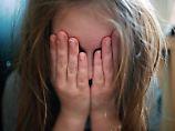 Opfer von vonKindesmisshandlungen haben Forschern zufolge ein erhöhtesRisiko für körperliche Erkrankungen im Erwachsenenalter. Foto: Nicolas Armer