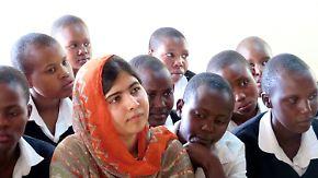 Kampf für Mädchen und Frieden: Doku schildert bewegendes Leben von Malala Yousafzai