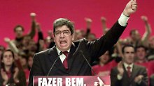 Portugals Linke setzt sich durch: Sozialist wird Parlamentspräsident