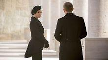 Rauch auf dem roten Teppich: So ist der neue James Bond