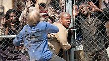"""The Walking Dead""-Fan wird real: US-Amerikaner tötet ""Zombie""-Freund"