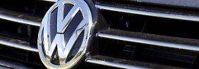 Deutsche Käufer bleiben VW treu: Abgasskandal lässt Ifo-Index unbeeindruckt