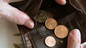 Vermögensbarometer 2015: Spardrang der Deutschen nimmt weiter ab
