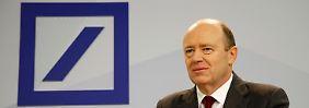 Erlös von bis zu 3,7 Mrd Euro: Deutsche Bank verkauft Beteiligung in China