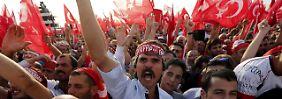 Wahlen in Erdoğans Reich: Die Türkei wird tiefer im Chaos versinken