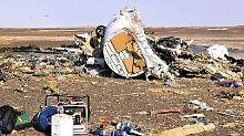Dass die Fanatiker wie behauptet eine Verkehrsmaschine aus beinahe Reiseflughöhe abschießen konnten, halten Experten jedoch für unwahrscheinlich.