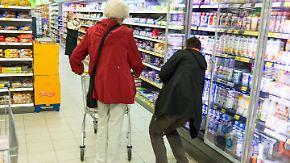 n-tv Ratgeber: Probieren, tauschen, etc: Was dürfen Kunden im Supermarkt?