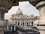 Neuer Verdacht im Vatikan: Kardinal soll Jungen missbraucht haben