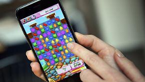 n-tv Ratgeber: Bei Spiele-Apps kommen unterschiedlichste Nutzer auf ihre Kosten