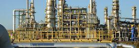 Preise sinken: Chemiebranche kassiert Prognose
