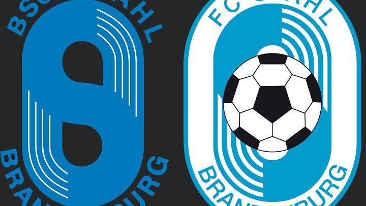 SH Rostock Programm 1991//92 Eisenhüttenstädter FC Stahl