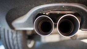 Falsche CO2-Werte: VW soll auch bei Benzinern getrickst haben