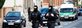 Razzia gegen Schlepper-Netzwerk: Hunderte Beamte gehen gegen Schleuser vor