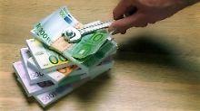 Länger bringt mehr: Die besten Festgelder
