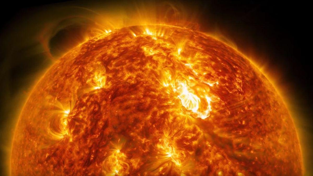 So wunderschön ist unsere Sonne