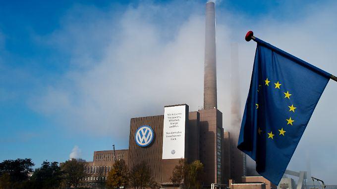 Nicht nur in den USA, auch in Europa habe sich Kläger für ein gemeinsames Vorgehen gegen VW zusammengeschlossen.