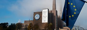 Europäische Kunden fordern Bares: 60.000 klagen gemeinsam gegen VW