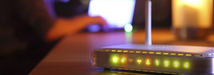Am Nachbarn vorbeigefunkt: Tipps für schnelles Internet daheim