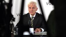 Autobauer will Kläger nicht stärken: Medien: VW-Abschlussbericht bleibt geheim