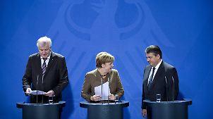 Thema: Große Koalition