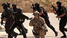 Vier Tote und sechs Verletzte: Jordanischer Polizist erschießt US-Ausbilder