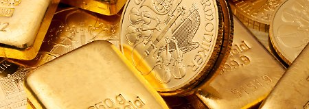 (Turbo)-Calls mit 100%-Chance: Gold am Widerstand