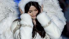 Victoria hat keine Secrets mehr: Engel wie du und ich