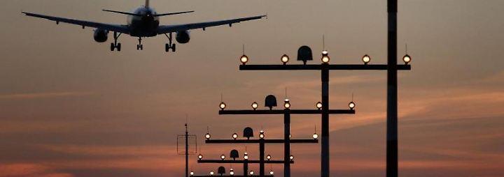 Etliche Airlines straucheln: Fluggast bleibt bei Insolvenz auf Ticketkosten sitzen