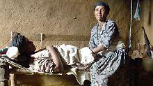 Ehrgeiziges WHO-Ziel bis 2030: Müttersterblichkeit ist deutlich gesunken