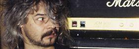 """""""Lieber Freund und Bruder"""": Ex-Motörhead-Drummer ist tot"""